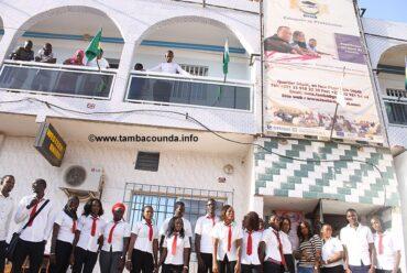 Tambacounda : ISETA fait la fierté de toute une région
