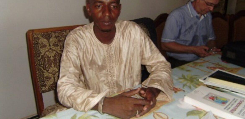 Mamadou Boye Diallo : « Que les journalistes aussi contribuent à la valorisation de l'image de Tambacounda »