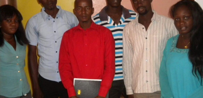 Tambacounda : Appui aux étudiants : l'ISETA offre des bourses d'études à l'ASERT