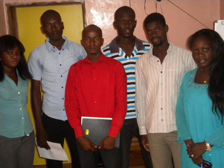 iseta-Mamadou Boye Diallo ASERT