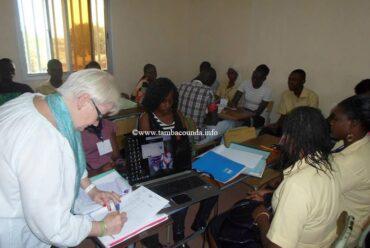 Formation professionnelle à Tambacounda : lSETA marque son territoire