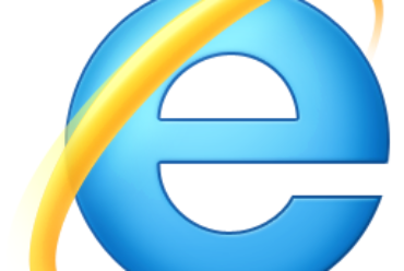 Fin d'Internet Explorer 8, 9, et 10