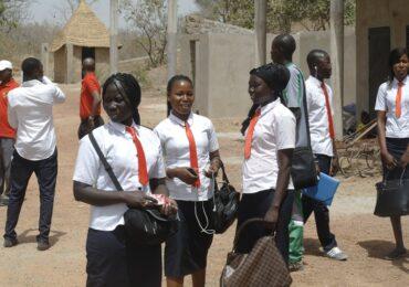 Formation apicole à Kédougou