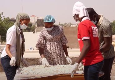 FOCUS: A la découverte de la filière agro industrie de l'ISETA